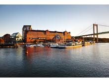 Novotel Göteborg blir Best Western Plus Hotel Waterfront