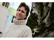 Torbjörn Josefsson, doktorand i psykologi vid Högskolan i Halmstad