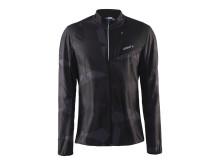 Devotion jacket (herr) i färgen geo black