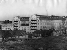 Tobaksmonopolet Södermalm