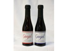 Ganjal är en ren blåbärs- och lingondryck är ett utmärkt alternativ till vin.