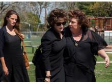 Julia, Meryl, Margo