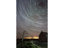 Sony 24mm Andrew Whyte Star Trail