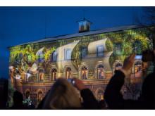 Morat-Murten, Lichtfestival (Fribourg Region)