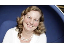 Administrerende direktør i Telenor Norge, Berit Svendsen.