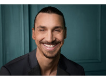 Zlatan X Samsung close-up