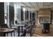 Cedar Court Hotel Harrogate, an Ascend Hotel Collection Member GB216Restaurant-3