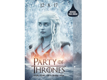 Party of Thrones