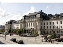 Jernhusen tecknar ramavtal med WSP