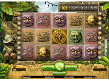 Gonzo´s Quest video slot at Vera&John Casino