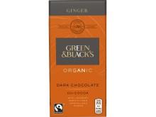 Green & Black's Ginger
