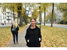 Irene Waldemarson, vd Martin & Servera Sverige