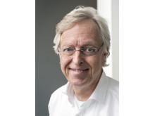 Hans Hertz, professor i biomedicinsk fysik vid KTH. Foto: Håkan Lindgren.