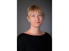 Sofia Gydemo, bibliotekarie, Svenska barnboksinstitutet