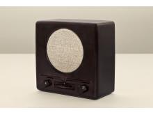 Influenser, referenser och plagiat – en utställning som kretsar kring Kraftwerks estetik.