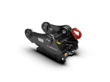 Machine coupler S60 from Rototilt
