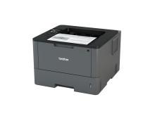 Brother HL-L5100DN sort-hvitt laserskriver