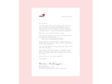Öppet brev till Trump