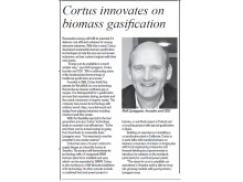Article: Cortus featured in South China Morning Post