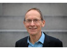 Professor Sture Holmberg på Institutionen för  byggvetenskap och avdelningen för strömnings- och klimatteknik vid KTH. Foto: Peter Larsson.