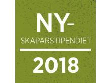 Nyskaparstipendiet 2018