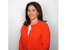 Dilsa Demirbag Sten, Berättarministeriet, i juryn för Årets Vikarie 2012