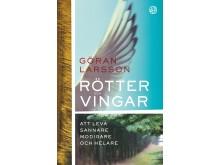 Omslagsbild Rötter och vingar