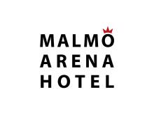 Malmö Arena Hotel Logga