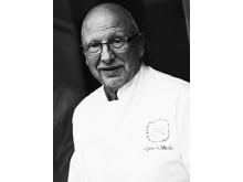 Gert Klötzke, Årets kock