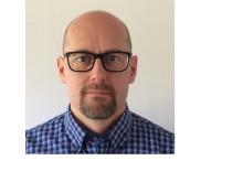 Jonas Åström, GE Healthcare Life Sciences Head of Strategic technologies, BioProcess