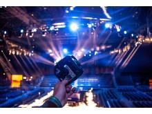 VR filmer blir en ny tävlingskategori på STOCKmotion-filmfestival.