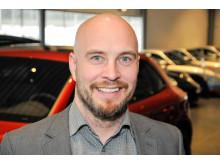 Simon Fredman, PorscheCenterNorr