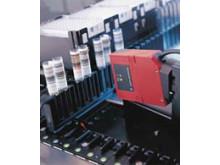 Chemagic Workstation - Barcode Scanning