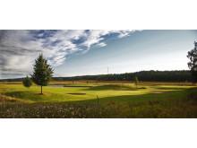 Nyköpings Golfbana i Sörmland