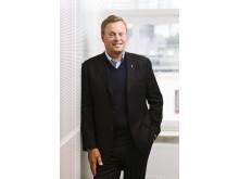 Erik Strand, vd och koncernchef, Praktikertjänst