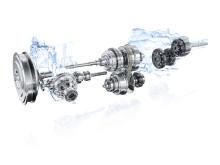 Premiär för Världens första Boxerdiesel med Lineartronic automatväxellåda