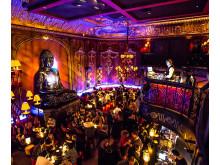 Le Buddha-Bar Monte-Carlo
