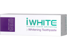 iWhite Instant Whitening tandkräm