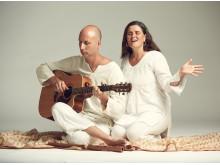 Världartisterna Sacred Earth tillbaka i Sverige! Mundekullas Musikfestival 10-13 augusti