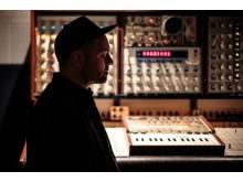 Pressebillede: DJ Shadow