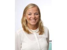 Lina Renström, Institutionen för integrativ medicinsk biologi, Umeå universitet