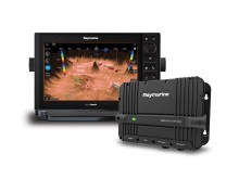 High res image - Raymarine - eS12 with RVX1000