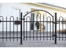 Jabo staket och tillbehör