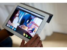 Appen mydlink Baby Camera Monitor för iOS och Android