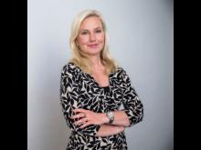 Infrastrukturministern Anna Johansson är en av huvudtalarna på Persontrafik.