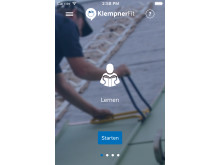 KlempnerFit Screenshot 1