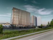 Bild: Quality Hotel och Scandinavian Xpo