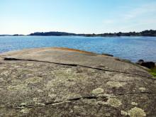 1. Lövnäsbadet, sjön Yngern, Nykvarn
