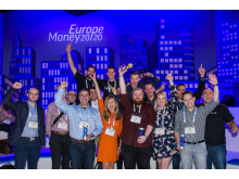 Money20/20 Winner Announcement - Everywhere Initiative