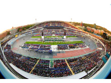 Overview of Ullevi